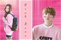 História: Pink Love (Imagine Baekhyun)