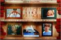 História: Princes Like Princes