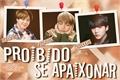 História: Proibido se apaixonar - ( Jimin, Taehyung e Yoongi )