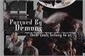 História: Pursued By Demons - Interativa BTS