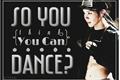 História: So You Think You Can Dance?