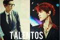 História: Talentos - Chanbaek
