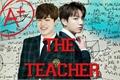 História: The Teacher - Jikook (Two Shot)