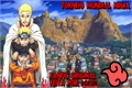 História: Torneio Mundial Ninja