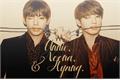 História: Unnie, Noona and Hyung (4some - BTS)