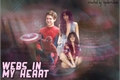 História: Webs In My Heart