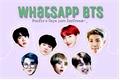 História: WhatsApp BTS