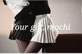 História: Your gift, mochi
