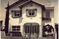 História: A casa de Morgan Zummach