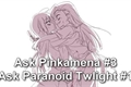 História: Amor Insano(TwilightxPinkamena)