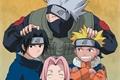 História: Assistindo Naruto