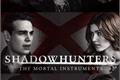 História: Assistindo Shadowhunters
