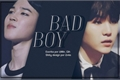 História: BadBoy - Yoonmin Hot