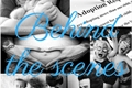 História: Behind the scenes (Larry e Niziam - ABO)