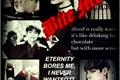 História: Bite me ( Kim Taehyung Imagine)