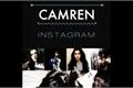 História: Camren Instagram