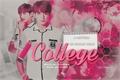História: College (Jungkook Imagine)