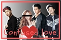 História: Confused Love (Imagine Jay Park,Mino e Bobby)