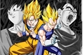 História: Dragon Ball Multiverse