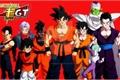História: Dragon Ball Super GT