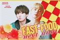 História: Fast-Food Next Door