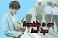 História: Friendship is our last hope