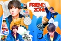 História: Friendzone - Yoonmin