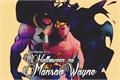 História: Halloween na Mansão Wayne