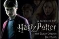 História: Harry Potter And The Black Season