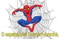História: Homem-aranha - minha versão