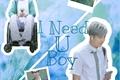 História: I Need U Boy - Namkook