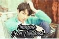 "História: Imagine Jeon Jungkook ""Eu odeio te amar"""