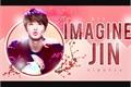 História: Imagine Jin - BTS