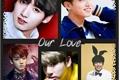 História: Imagine JungKook- Nosso Amor