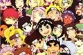 História: Imagine : Naruto