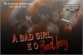 História: Imagine Park Jimin- A Bad Girl e o Bad Boy