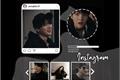 História: Instagram - Min Yoongi