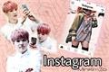 História: Instagram ( Imagine Min Yoongi)