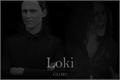 História: Loki - Glory