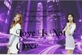 História: Love Is Not Over (SaiDa)