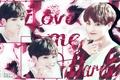 História: Imagine Jungkook Love Me Harder (Incesto)