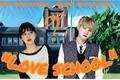 "História: ""Love School"" - long imagine Yoongi"