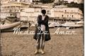 História: Medo Do Amor -ImagineBTS-Kim Namjoon-