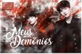 História: Meus Demônios (Imagine - Min Yoongi - Suga - Hot)