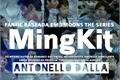 História: MingKit: 2Moons The Series