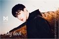 História: My devil- Imagine monsta X Wonho