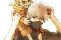 História: Naruto Hatake