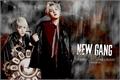 História: New Gang Members (Interativa Bts/Imagine Suga)
