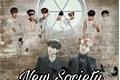 História: New Society - Yoonseok