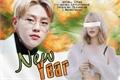 História: New Year - Imagine Hyunbin